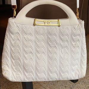 VALENTINO ORLANDI crossbody/handbag.